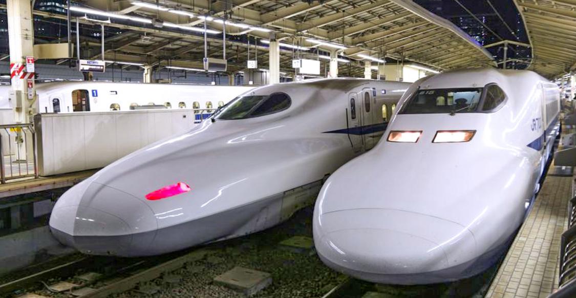 新幹線の手配