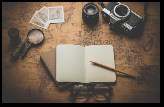 旅の便利帳